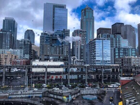 Seattle - The Life Hunt