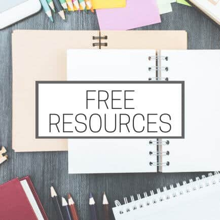 Free Resources Category
