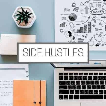 Side Hustles Category