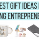 9 Best Gift Ideas for Young Entrepreneurs