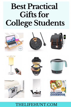 The Best Gifts for College Students
